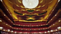 Метрополитен Опера, Нью-Йорк, США