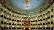 Театр Ла Фениче, Венеция, Италия