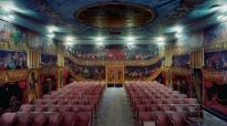 Оперный театр, Death Valley Junction, Калифорния