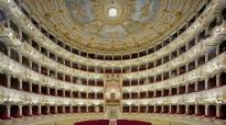 Муниципальный театр, Пьяченца, Италия