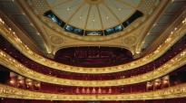 Королевский оперный театр Ковент-Гарден, Лондон, Великобритания