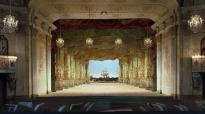Оперный театр Дроттнингхольм, Стокгольм, Швеция