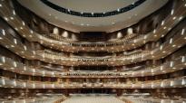 Оперный театр Four Seasons Centre, Торонто, Канада