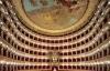 Оперный театр Сан-Карло, Неаполь, Италия