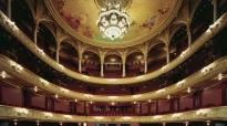 Королевский оперный театр, Стокгольм, Швеция
