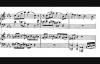 Моцарт, Фуга до-минор для двух роялей, K. 426 (1783)