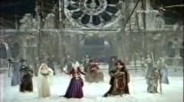 133. Орф. Carmina burana - Партитуры не горят