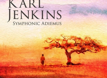 Karl Jenkins - Symphonic Adiemus - 10 - Zarabanda.mp3