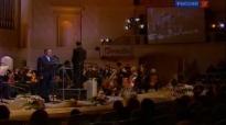 Огниво (Сергей Сидоренко) 2010 г., Литературно-музыкальная композиция