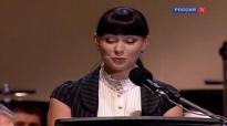 Мери Поппинс (Сергей Сидоренко) 2011 г., Литературно-музыкальная композиция