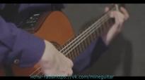 Gavotte - G. F. Händel. Переложение для гитары (Илья Филиппов©)