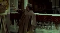 Тоска, фильм-опера, 1956 год