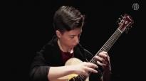 Симфония № 5 до минор, op. 67 Бетховена. Allegro con brio. Гитара.