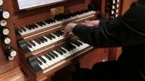 В.А. Моцарт симфония №40 (орган)