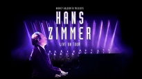 Hans Zimmer Live in Prague / Ханс Циммер: Живой концерт в Праге (2017)