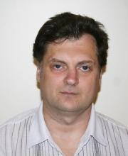 Волков Валерий Николаевич